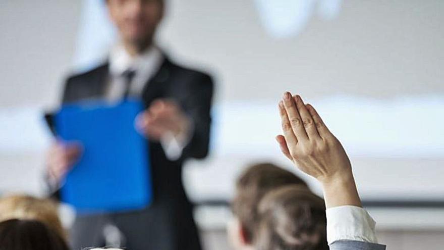 TECH Universidad Tecnológica 'abre' su  aula virtual a la búsqueda de un empleo