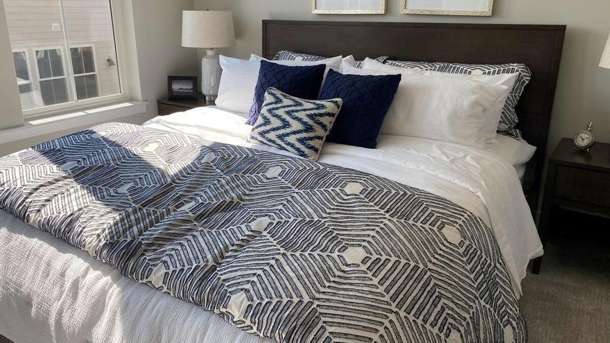 La ropa de cama que conseguirá que descanses a pierna suelta