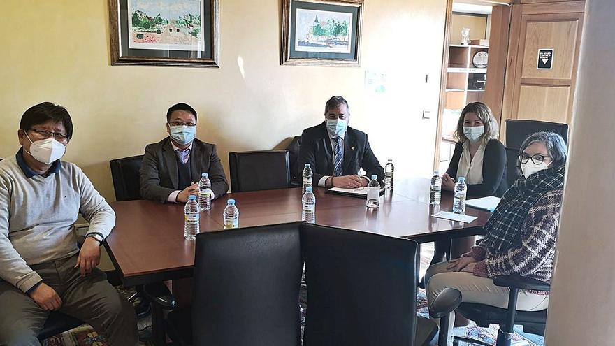 El Concello de Salvaterra recluta personal para la nueva planta de Albo en la Plisan