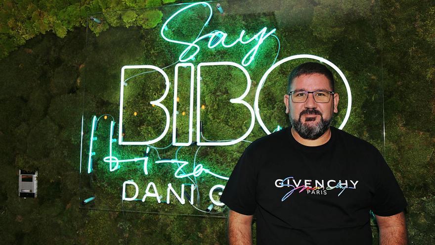 Dani García: «La gastronomía es enorme, no hace falta centrarse en la parte elitista»