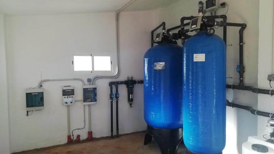 Los 31 pueblos que mejorarán su red de abastecimiento de agua este verano
