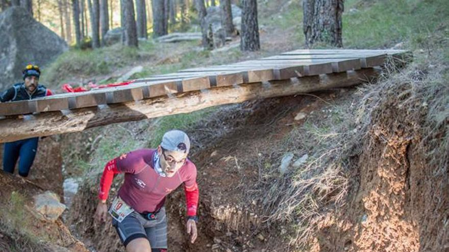 El IV Trail de las Trincheras de Jérica une historia y deporte
