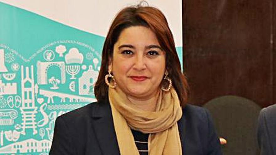 Nuevo paso para mejorar la posición de Sagunt como municipio turístico