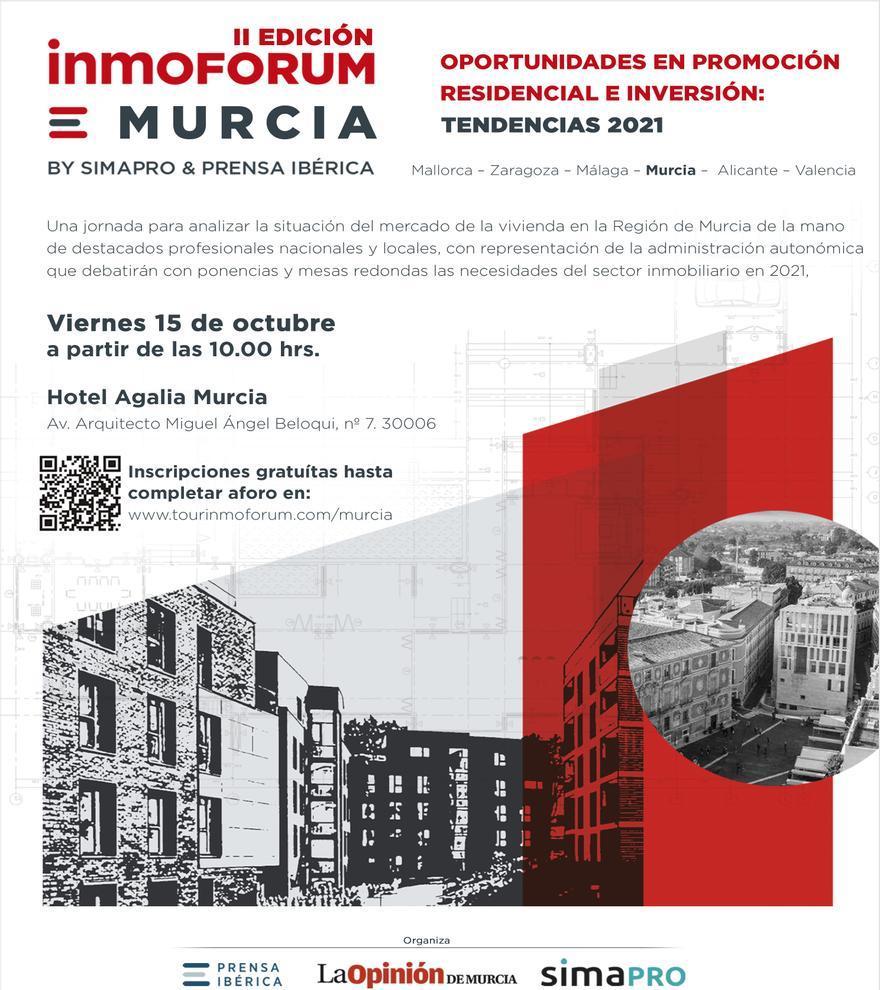 Inmoforum Murcia