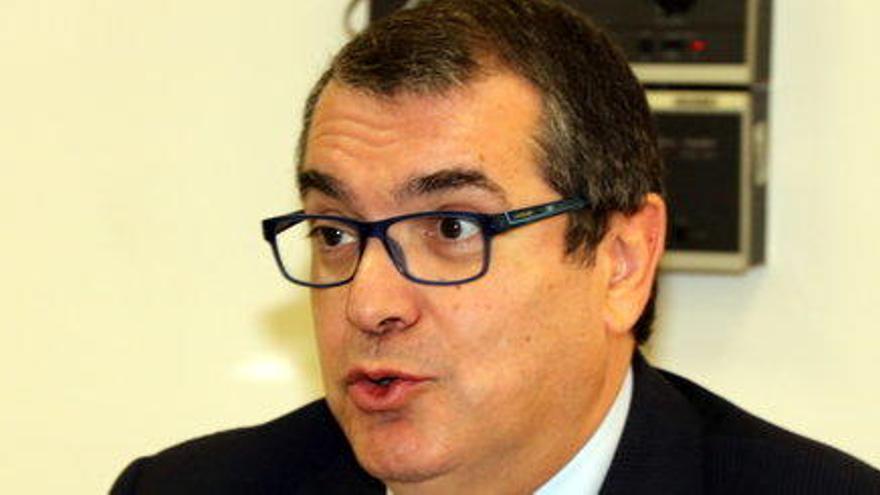 Interior preveu publicar durant el mes de juny 500 noves places de Mossos