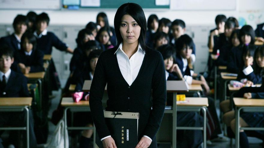 Condenada a muerte una maestra china por envenenar a 25 alumnos