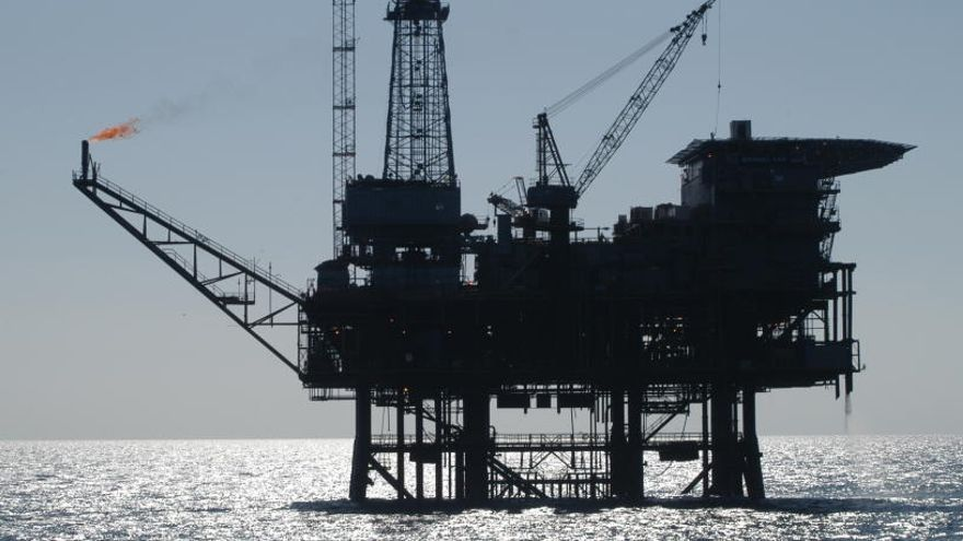 El petroli representarà el 28% del consum energètic el 2040