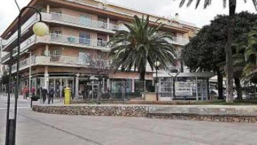 Cala Millor und Cala Bona stoppen nach Protest Bauarbeiten an Promenade