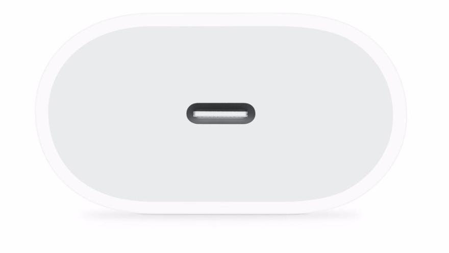 Apple prepara carregadors més ràpids, potents i petits