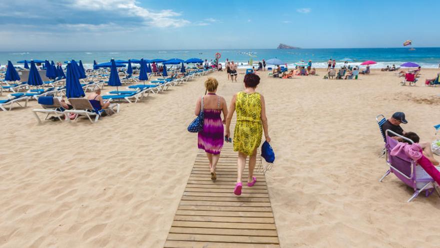 El Imserso publica la adjudicación definitiva de los tres lotes del programa de viajes de mayores