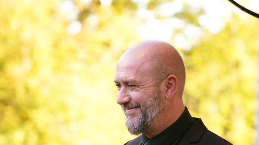 Stéphane Mockels, nuevo director general del Grupo Santa-Maria