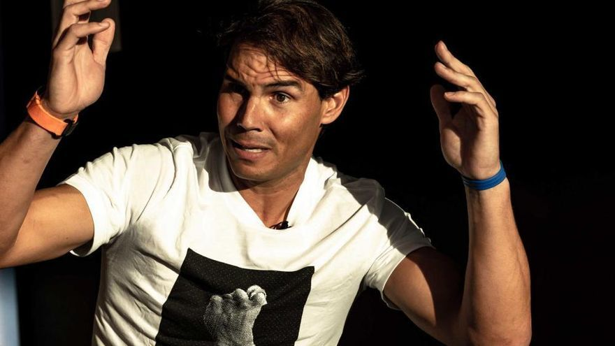 Rafael Nadal legt nach und bezichtigt Manacors Bürgermeister der Lüge