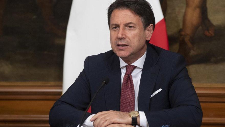 Italia aprueba un nuevo plan de 25.000 millones de euros pera recuperar la economía
