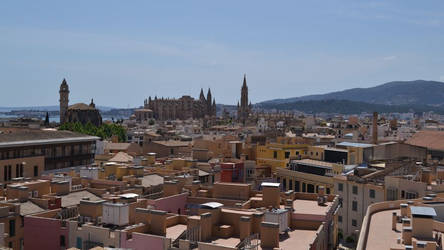 Mallorca es el destino más buscado en España, según Expedia