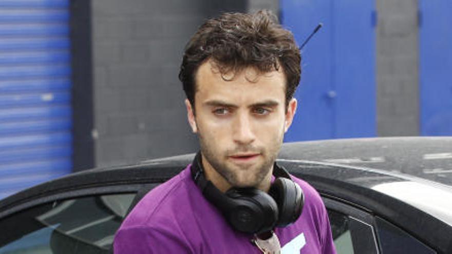 Se confirma el drama de Rossi