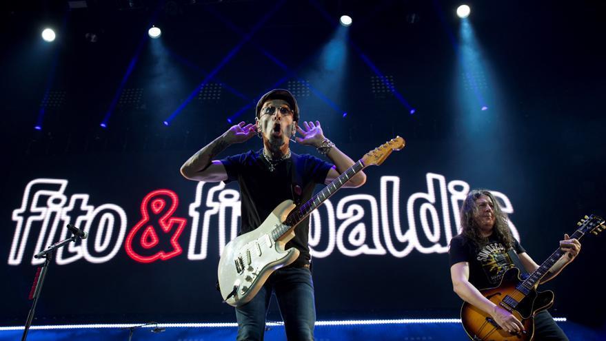 Fito & Fitipaldis lanza el adelanto de su nuevo disco después de siete años sin canciones nuevas