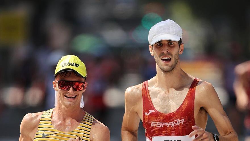 """Marc Tur: """"Ni soy de los primeros olímpicos homosexuales en reconocerlo ni espero ser de los últimos"""""""