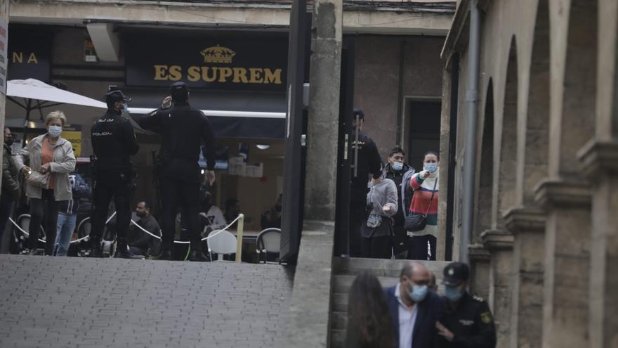"""Gritos de """"asesino"""" al llegar ante el juez el autor confeso del crimen de Reme"""