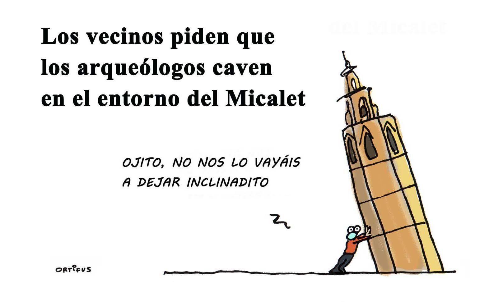 Micalet