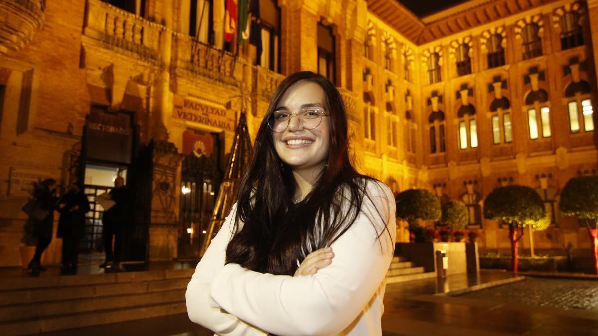 """Elisa Vega: """"Lo complicado no es llegar hasta aquí, sino mantenerme"""""""