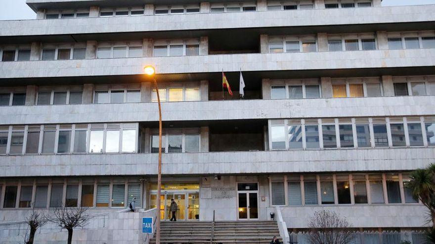 El caso Redcom, epicentro de la investigación sobre la trama corrupta de Hacienda en Vigo