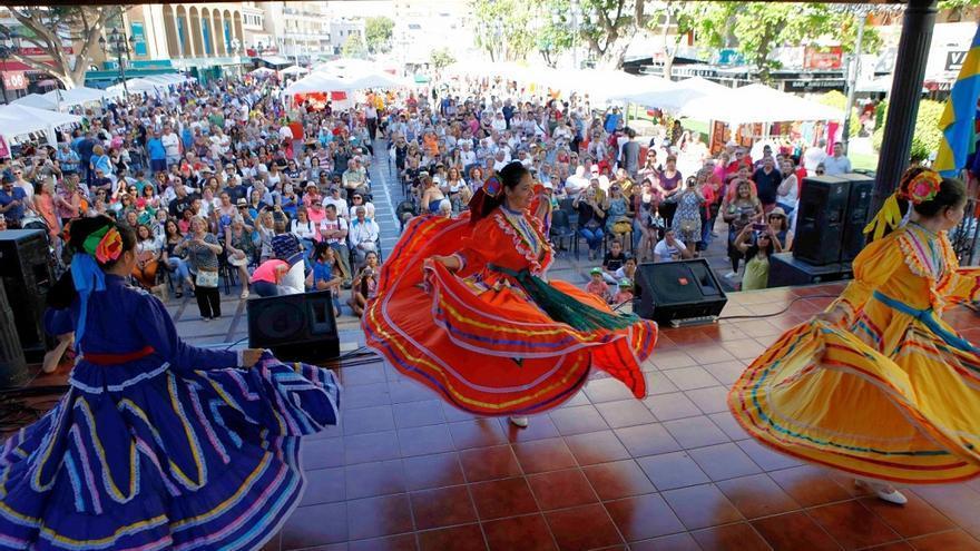 Torremolinos alcanza las 127 nacionalidades