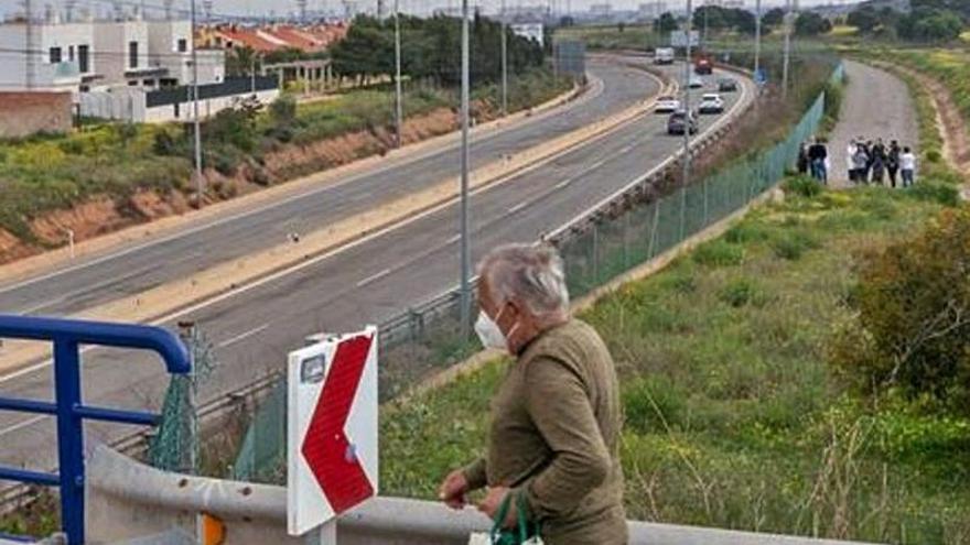 'Silencio' en las vías de la comarca