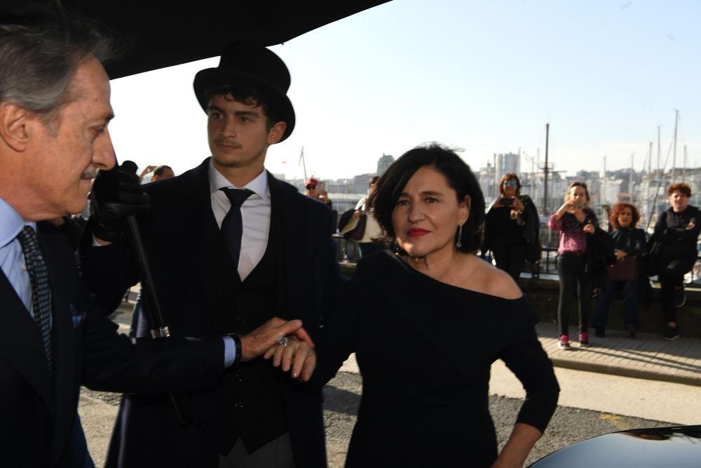 Boda de Marta Ortega | Enlace en la casa familiar