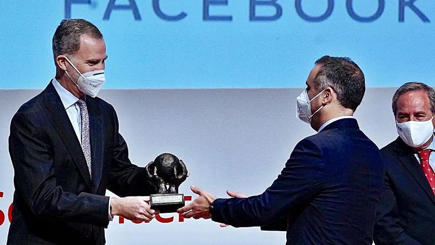 Cepyme premia por segunda vez la investigación de la empresa Citrosol