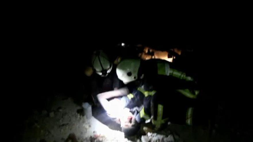 Al menos 51 muertos en un ataque al noreste de Siria