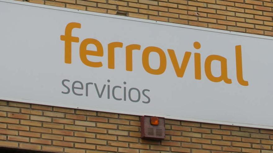 Ferrovial pierde 498 millones de euros hasta septiembre