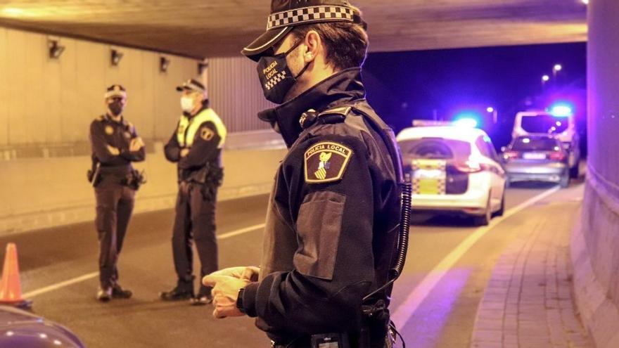 ¿Qué pasará con el toque de queda en Castellón después del fin del estado de alarma?