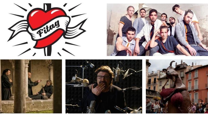 Les propostes per sortir de casa aquest cap de setmana a les comarques de Girona