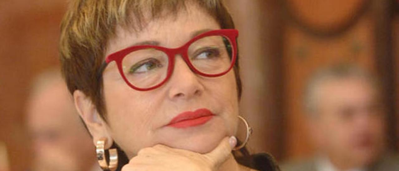 María Salud Gil