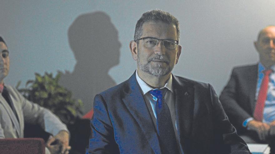 """López Graña: """"Siempre traté al asesino de la catana como a un niño que necesitaba ayuda"""""""