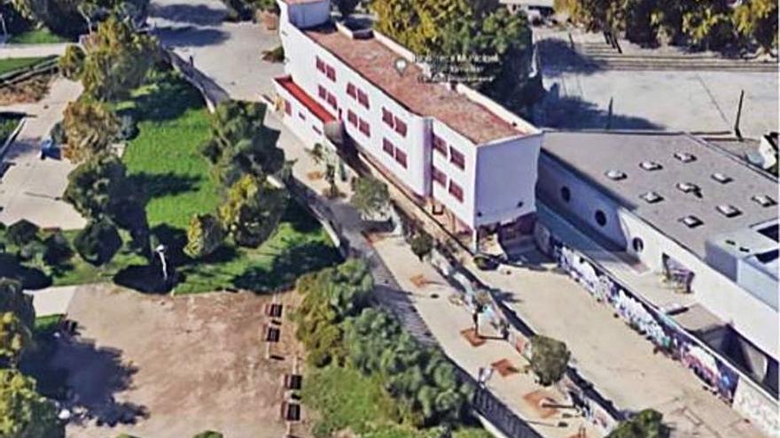 El Casal de Barri de Son Roca podrá disponer de una sala polivalente o un gimnasio