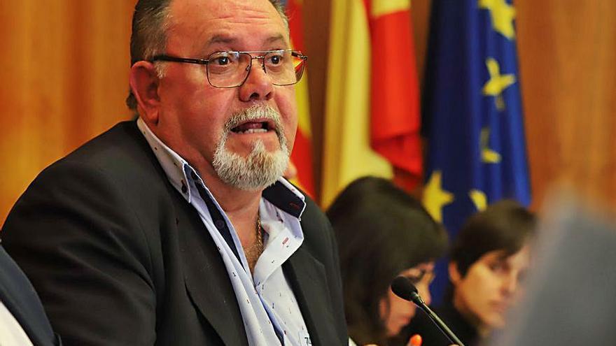 El edil de Educación de Orihuela destina 48.000 € a la FAPA de la que fue presidente