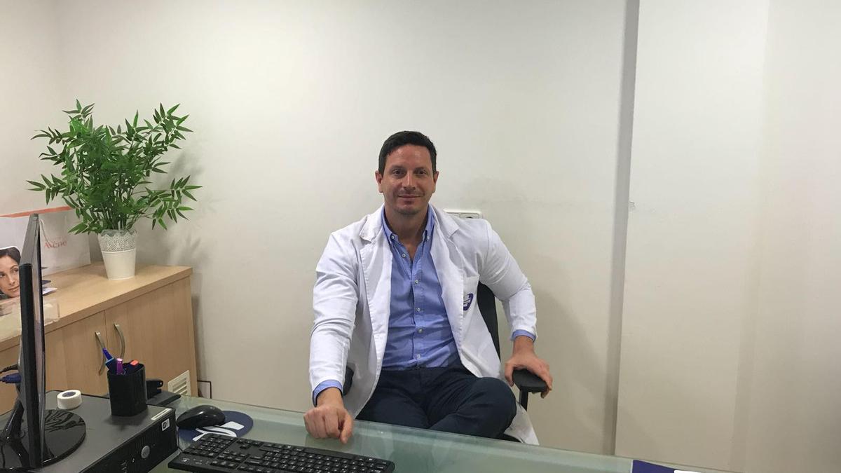 Las nuevas instalaciones, dirigidas por  el Dr. Eugenio Peluffo, se encuentran en la Rambla del Rei En Jaume de Manacor.