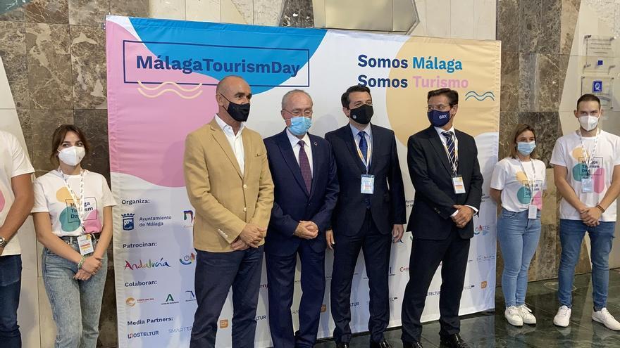 Málaga prevé superar el 80% de ocupación hotelera en el segundo semestre del año
