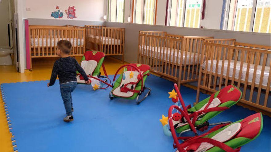 La Laguna desprivatiza la gestión de cinco escuelas infantiles municipales