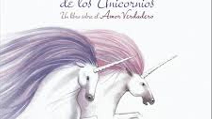 El lenguaje de los unicornios