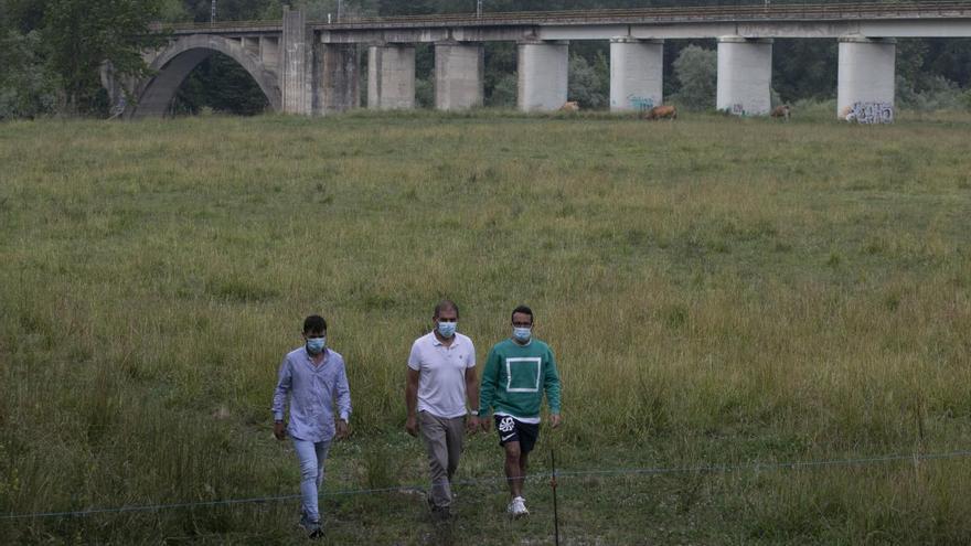 El covid-19 fuerza la primera suspensión del Xiringüelu, que iba a cumplir 80 años