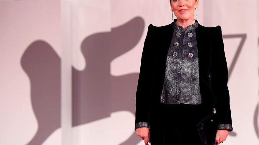 Olivia Colman se une a Timothée Chalamet en el musical de Willy Wonka