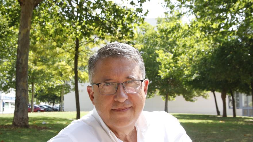 Rafael Blanco, presidente de Córdoba Ecuestre