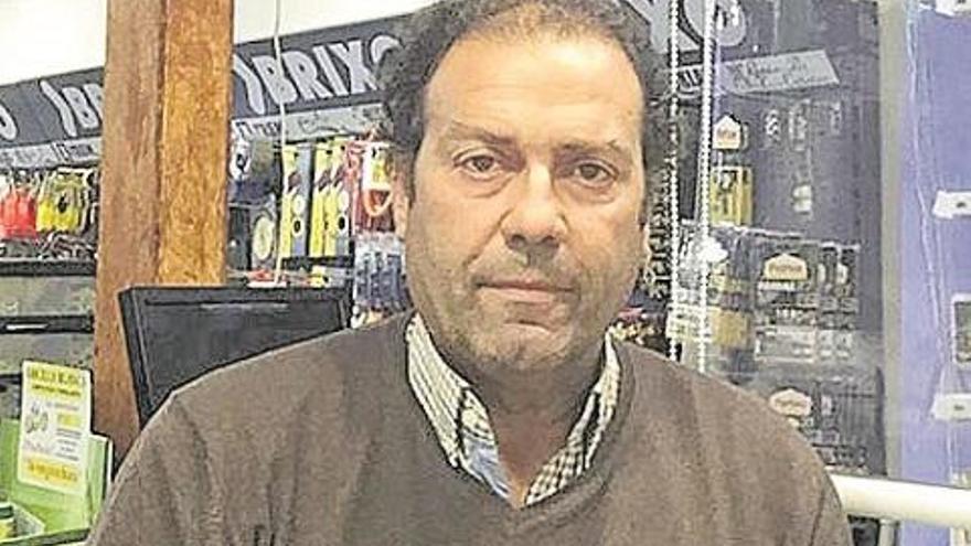 Carlos Jiménez: «Uno de los problemas es la casi inexistencia de ventas ' 'on line'»