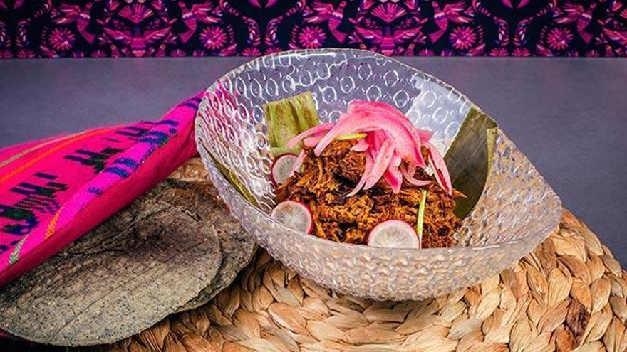 Apache Mex N'Grill: Una nueva propuesta al más puro estilo mexicano