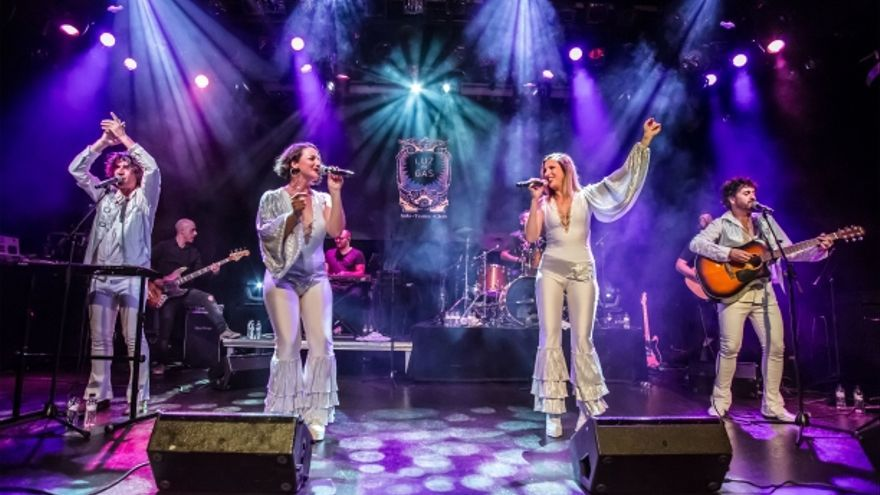 ABBA, The New Experience