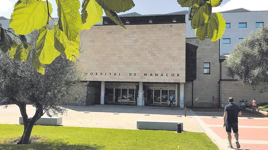 Coronavirus en Mallorca: Aumenta la presión en los hospitales públicos por pacientes con coronavirus