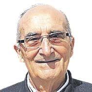 Baltasar Rodero