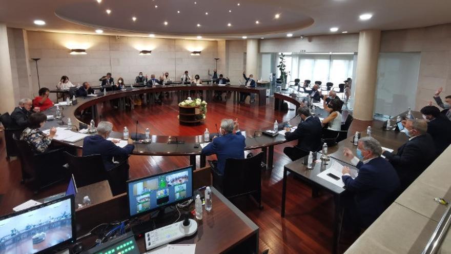 La Diputación de Huesca amplía la partida del plan de vivienda, que alcanza los tres millones de euros